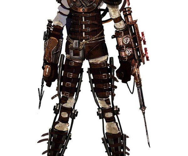 Big_Sister_Front_Bioshock_2