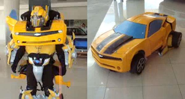 bumblebee_camaro_costume