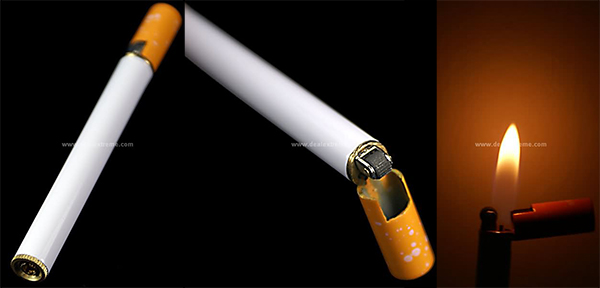 cigarette-lighter