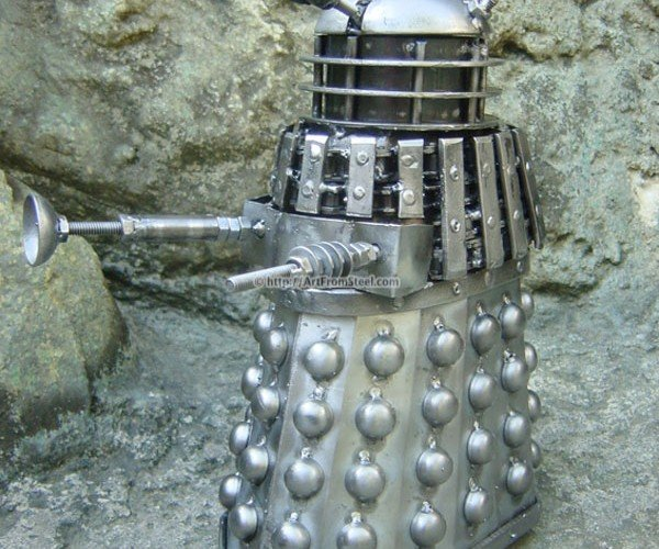 Dalek_Art_From_Steel