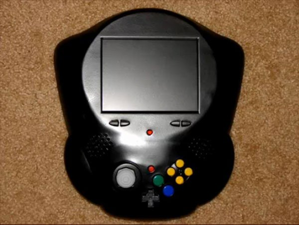 darth64 portable n64