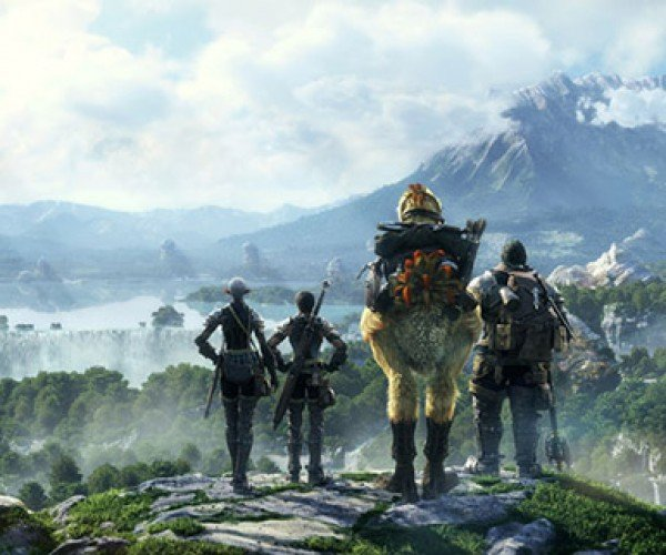 Final Fantasy Xiv Will have No Experience Points: Does That Mean Everyone Stays at Level 1?