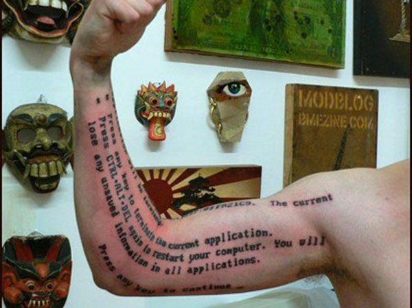 geeky-tattoo-BSOD
