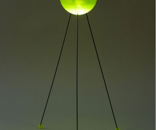 Glowing_LED_Lamp_Green_2