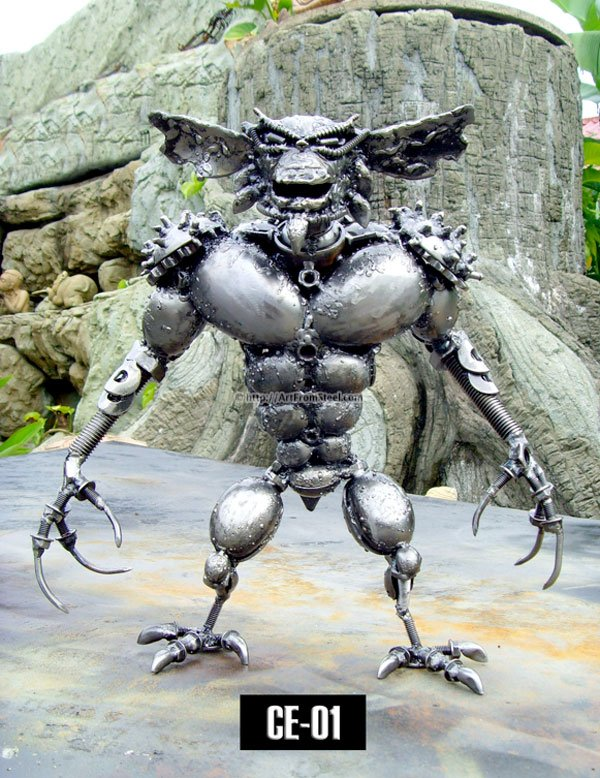 Gremlin_Art_From_Steel
