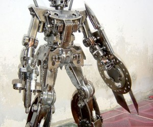 gundam art from steel 300x250