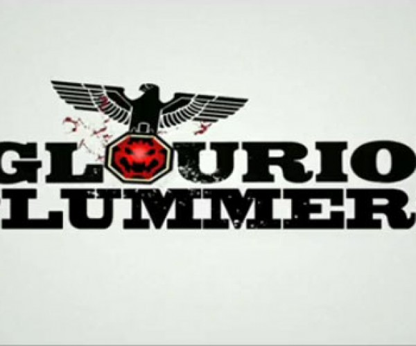 Nintendo + Tarantino = Inglourious Plummers