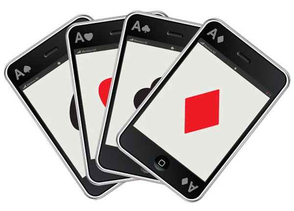 iphone playing cards 11