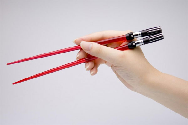lightsaber chopsticks 2