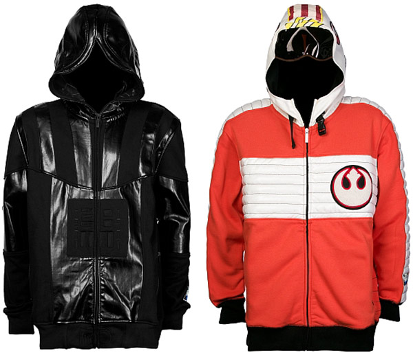 marc ecko star wars hoodies 1
