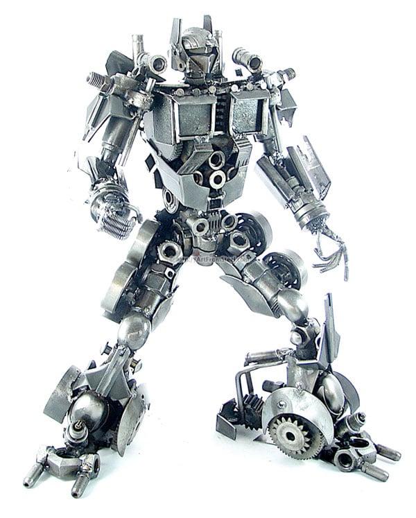 Optimus_Prime_Art_From_Steel
