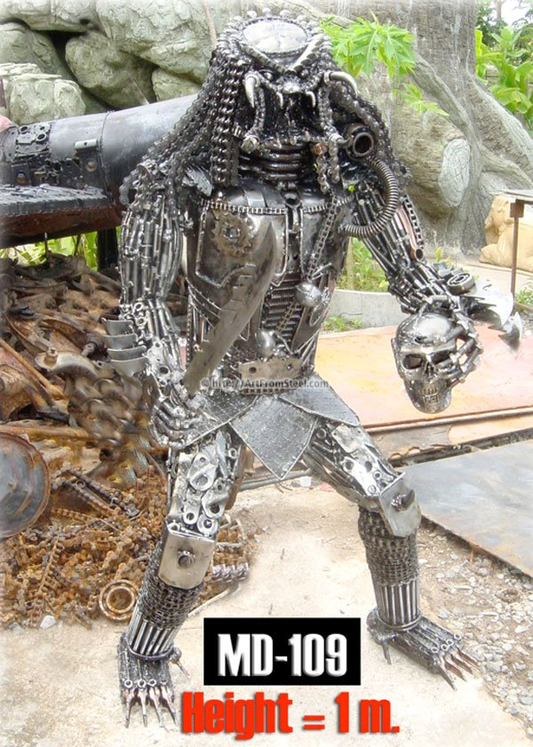 Predator_Art_From_Steel