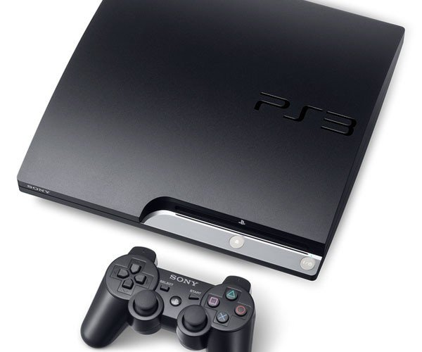 PS3 Slim Price, Release Date, Pics and Specs Announced by Sony