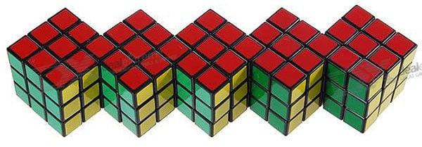 quintuplet_rubiks_cubes