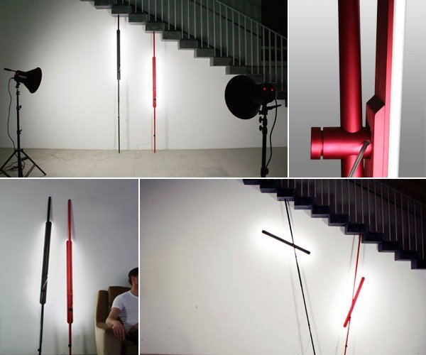 Macrolux Supercool LED Lamps Are Super and Cool