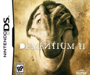 Ds Horror Shooter Dementium Returns for Sequel With Best Game Box Ever