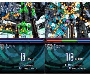 Shmups Come to Dsiware Japan, Rest of World Sheds Bitter Tears