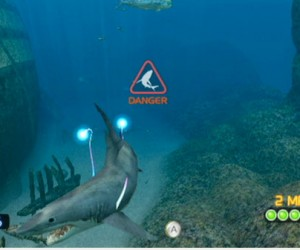 Dive Back Into the Deep With Endless Ocean 2 [Nintendo Wii]