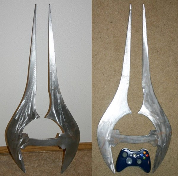 halo sword replica