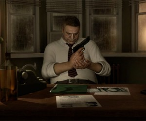 Heavy Rain: Slightly Creepy, Completely Compelling [PS3]
