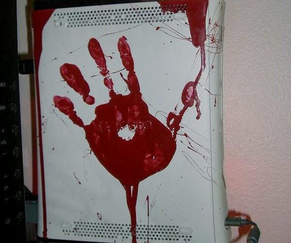 Xbox 360 Mod 4 Dead