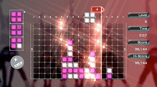 lumines iphone