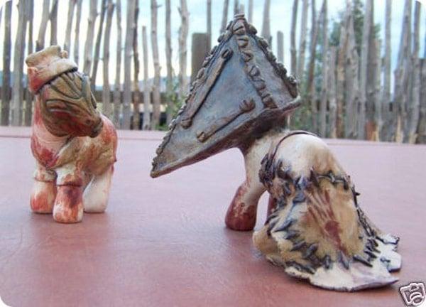 silent hill my little pony custom pyramid head