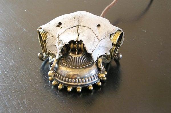 skull mouse ivan mavrov
