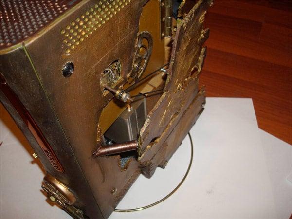 xbox 360 steampunk