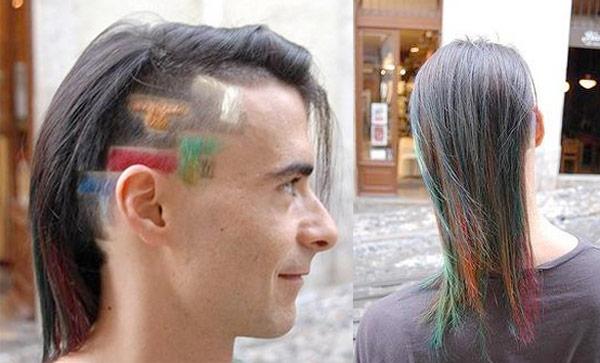tetris hair dye