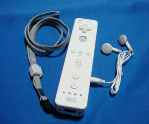 Wiipod Might be the Best Wii Remote Mp3 Player Ever