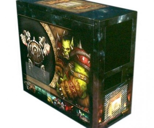 Orcish Pc Will Make You Say Wow