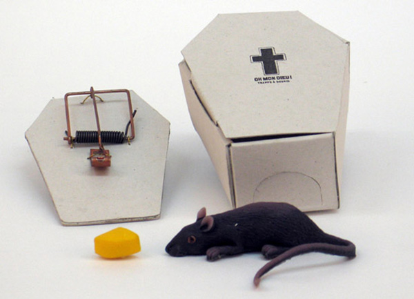 coffin mousetrap 1