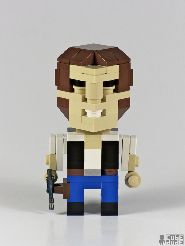 Heroes Aren T Born They Re Made From Lego Technabob