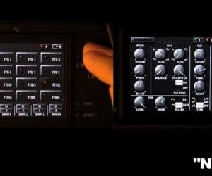 Nintendo Ds Korg Ds-10 Sings Daft Punk