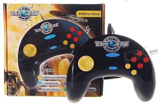 e_time_sega_mega_drive_controller