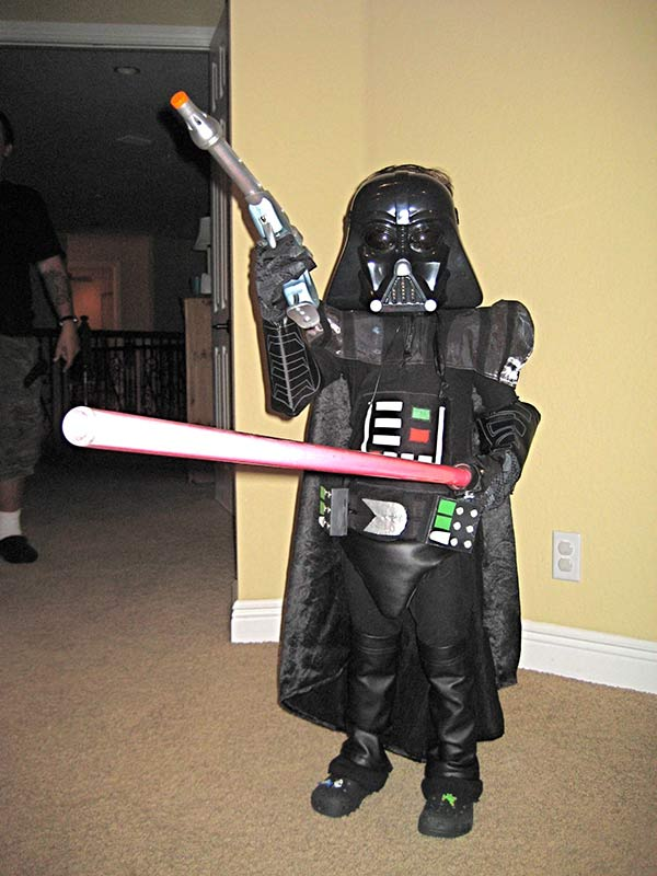 etsy darth vader handmade custome