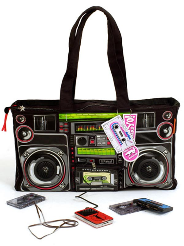 ghetto blaster bag 2