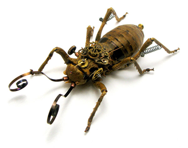 Insect_Lab_Steampunk_Orrthoptera