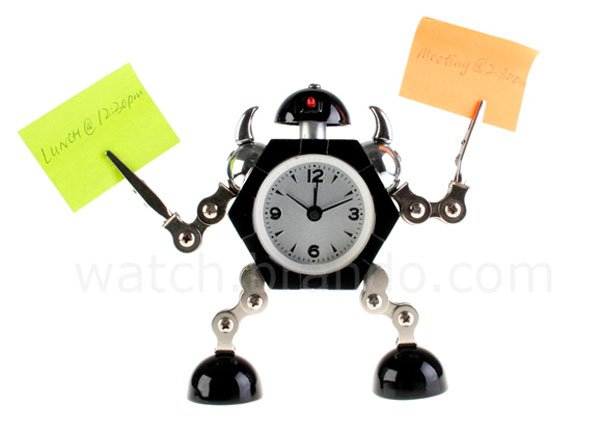 little_robot_clock