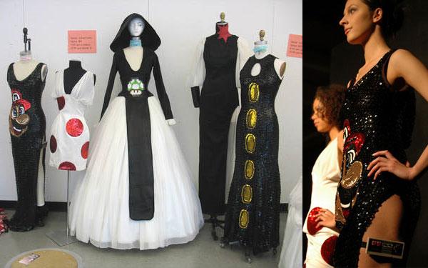 mario couture dresses