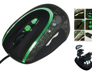 Modern Warfare 2 Mouse by Mad Catz