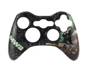 Modern Warfare 2 Joystick Cover  by Mad Catz