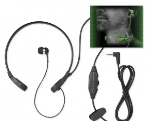 Modern Warfare 2 Headset by Mad Catz