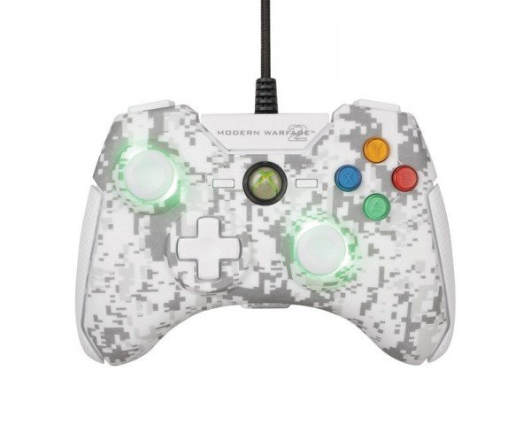 Modern Warfare 2 Xbox 360 Joystick by Mad Catz