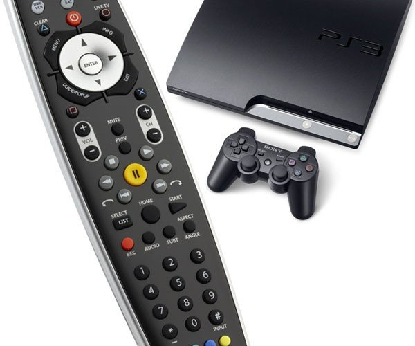Blu-Link Remote for PS3 Finally Solves the Bluetooth Vs. Infrared Debate