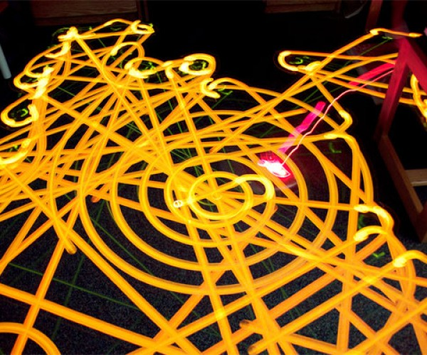 Roomba_Light_Art_1