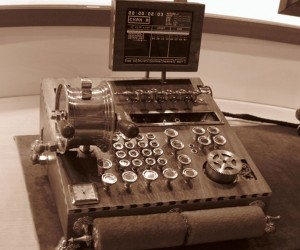Steampunk Broadcast Video Controller Actually Works, Only Plays Videos From 1932