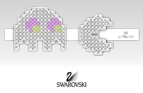 swarovski_pac_man
