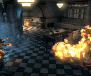Bioshock 2 Multiplayer: Rapture at Its Most Chaotic